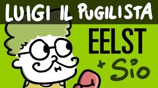 Elio e le Storie Tese & Scottecs - Luigi il Pugilista