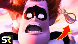 This Is Why The Incredibles Might Be The DARKEST Pixar Movie Ever thumbnail