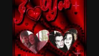 Mijn liefde voor jou!