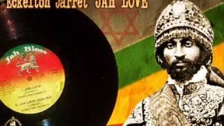 Eckelton Jarret_Jah Love + Dub Mix One
