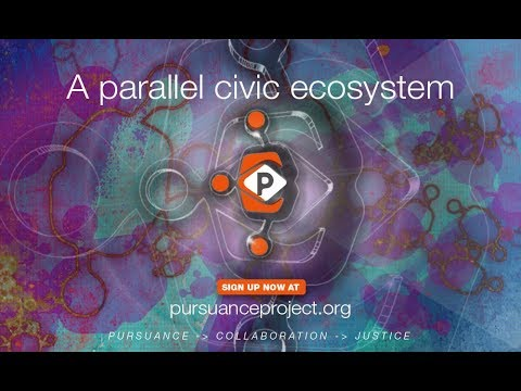 34c3 Event: Revolutionizing Large-scale Digital Activism with Barrett Brown's Pursuance Project