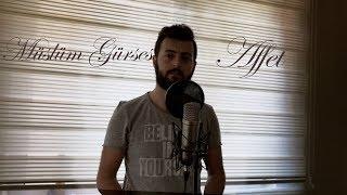 Müslüm Gürses Affet (Akustik Cover)