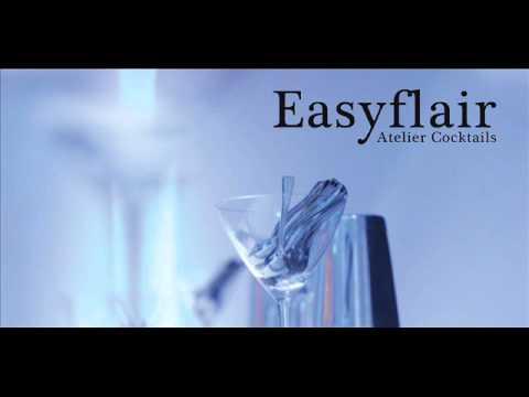 """Team Building """"Easyflair"""" cours de cocktails Genève"""