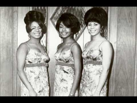 The Teenettes Aka The Orlons with The Tokens -Story 1964  Goal 704,