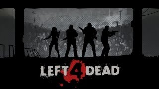 Xbox 360 Longplay [117] Left 4 Dead