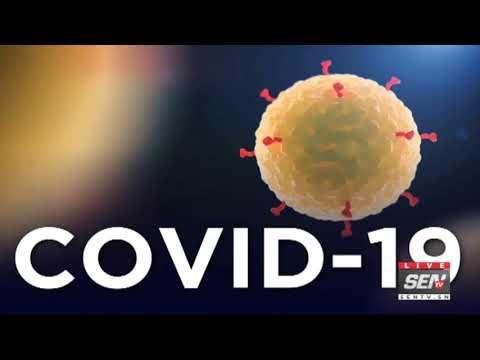 Coronavirus :  lLe sénégal occupe la 1ème place en Afriqu