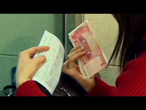 Chanos: 'Yuan may be overvalued'