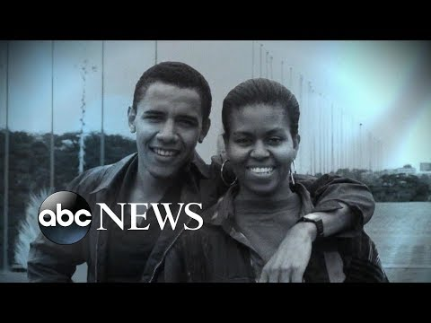 Michelle Obama opens up about miscarriage, IVF and marriage counseling: Part 2