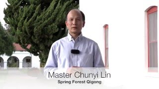 Qigong Eye Exercise - Alternative Cures to Improve Eyesight