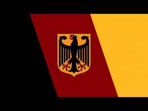National Anthem of Germany   Das Deutschlandlied