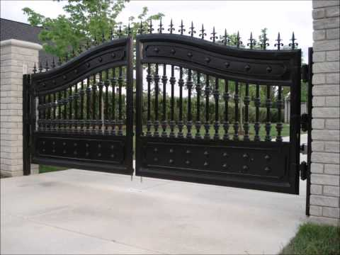 Gate Repair Harwood Heights, IL | 773-231-2469 | Same Day Service