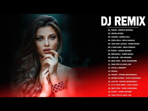 NEW HINDI REMIX MASHUP SONGS 2020 : Latest Bollywood Party Remix Songs - Hindi Songs OCTOBER