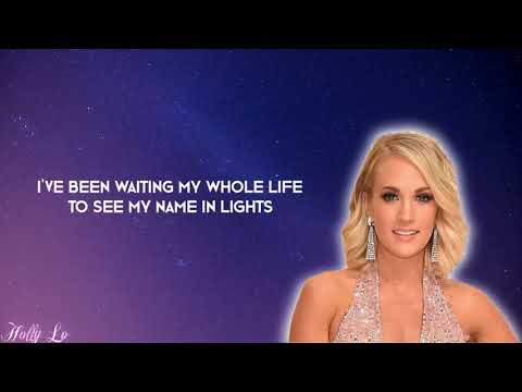 Carrie Underwood & Ludacris  The Champion with LYRICS