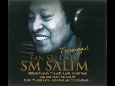 SM Salim & Sharifah Aini - Biar Ku Pergi