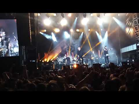 Offspring bad habit good things Melbourne 2018 Mp3