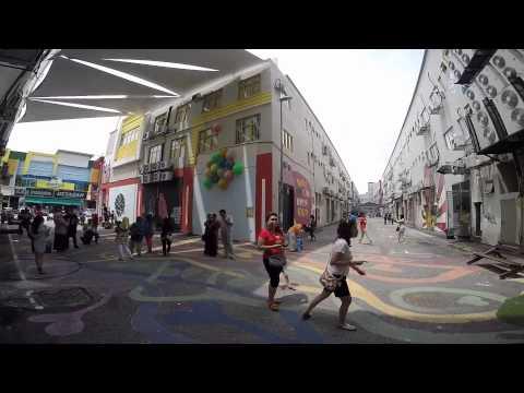 Shah Alam Art Street, Laman Seni 7