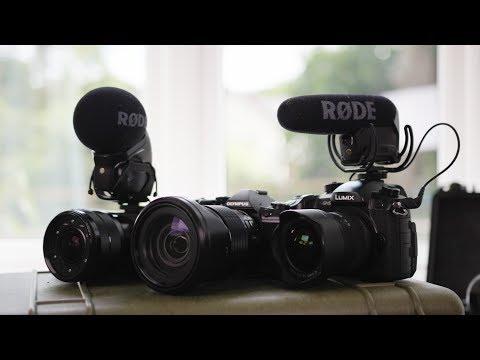 Best 4K Vlogging Camera