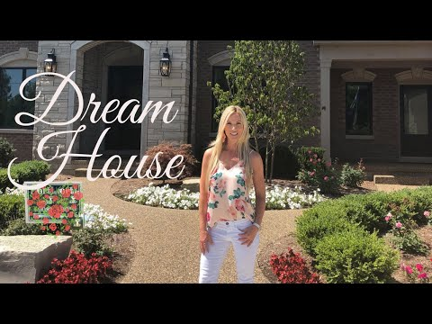 HOUSE TOUR | HOME DECOR INSPIRATION | MY DREAM HOUSE