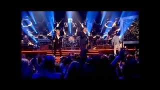 Spandau Ballet  - Gold (live on True Gold) 14/10/14