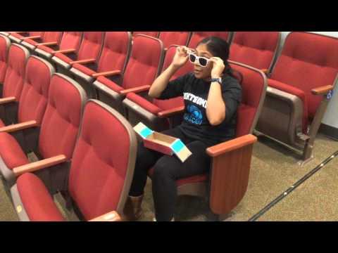 Zoom Glasses Demo