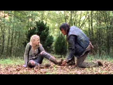 Beth & Daryl - A Thousend Years