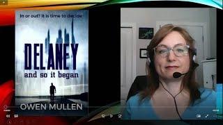 Vlog...Book Review