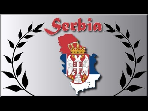 Serbia - Country Review By [Slavic Affairs]