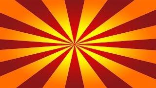 [Урок] Как сделать sun ray (Солнечные лучи) в Photoshop