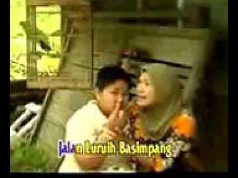 Lagu populer Imran Boer Tangih Nan Tatahan