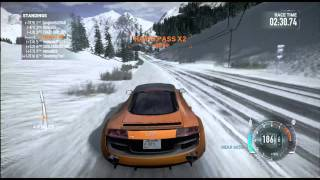 Need for Speed The Run - Online Gameplay 1