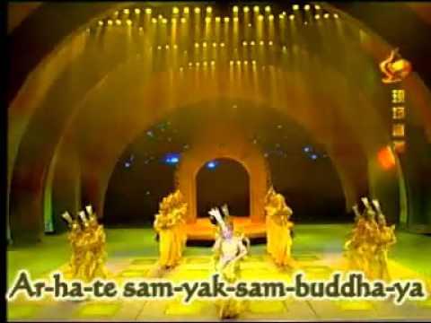 Mua Phat Thien Thu Thien Nhan - rat hay.flv