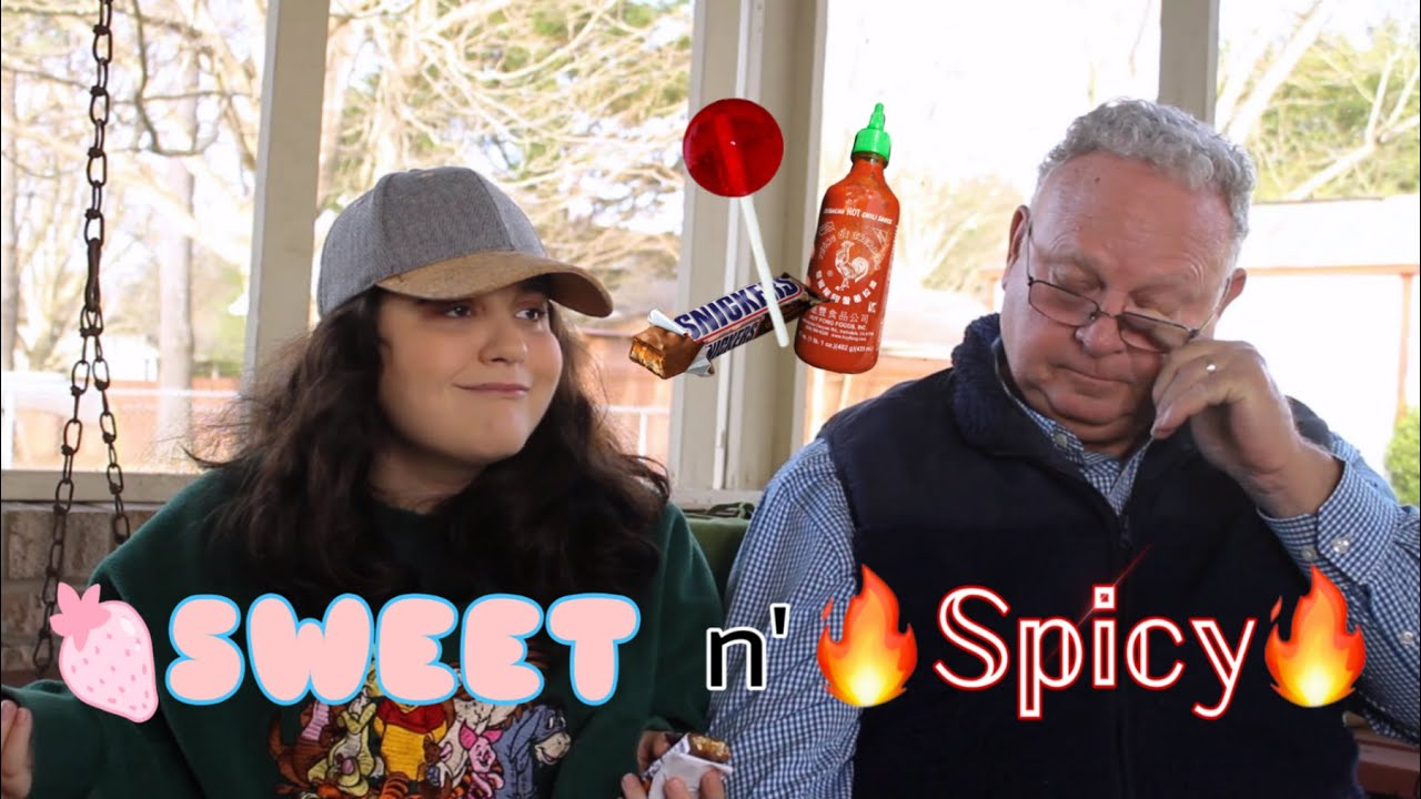 WEEKLY UPDATE: Spicy Candy Review and I have ANOTHER YouTube Channel ALREADY?