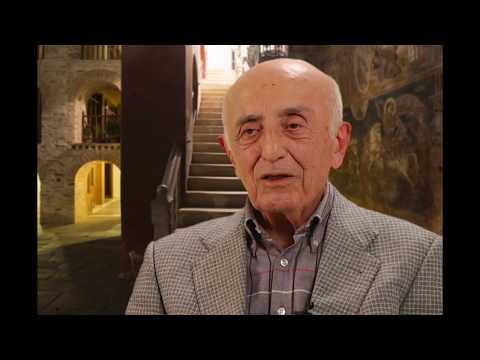 Ο Γέροντας Ιωσήφ ο Ησυχαστής και η ανάκαμψη του αγιορείτικου μοναχισμού