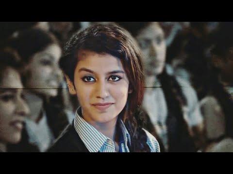 👀Naino Ki Jo Baat Naina Jaane Hai | 💑Happy Valentine's Day | Cute Girl Priya Prakash