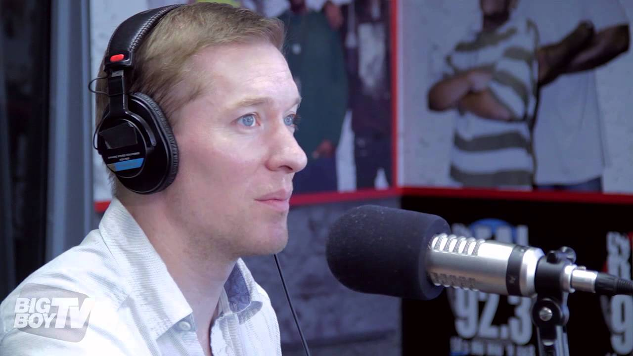 """Download Joseph Sikora Chats About """"Power"""", Threesomes, And More! (Full Interview) 