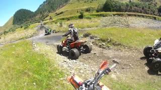 Laws Hill Trail Ride Horowhenua MC 27. Jan 2013__16