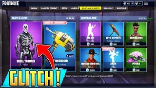 FORTNITE July 23 New Skins shop on FORTNITE Battle Royale