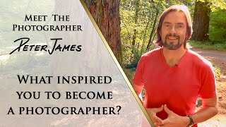 What Inspired you to become a photographer?