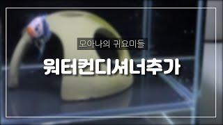 베타영상 - 베타워터컨디셔너 사용