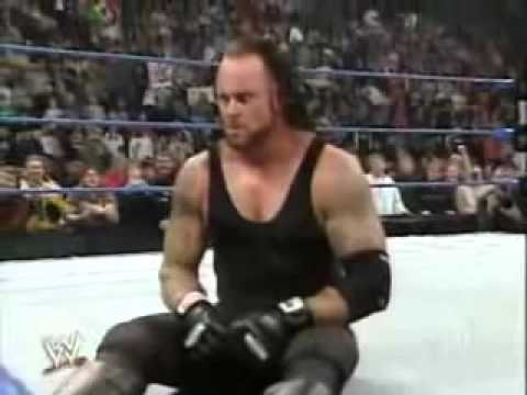 Smackdown Undertaker Saves Rey Mysterio YouTube - YouTube