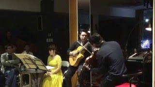 Histoire d'un amour (Chuyện Tình Yêu) | Violin Anh Tú
