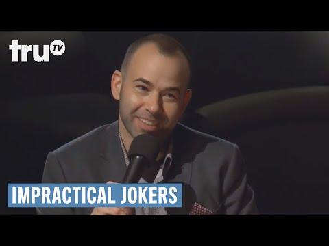 Impractical Jokers  Murr's Directorial Debut Punishment  truTV