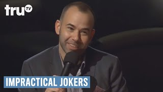Impractical Jokers - Murr's Directorial Debut (Punishment) | truTV