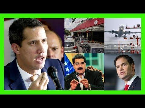 VENEZUELA NOTICIAS HOY 18 MAYO 2019   Guaido Convoca EEUU ULTIMAS NOTICIAS VENEZUELA