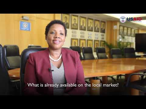 DAI Finance Inclusive - Haiti