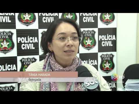 Aumenta violência contra mulher em SC