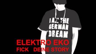 Elektro Eko - 13 - Aus dem Weg (feat. SD)