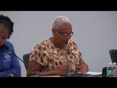 Riviera Beach special council meeting to discuss hiring of new city manager