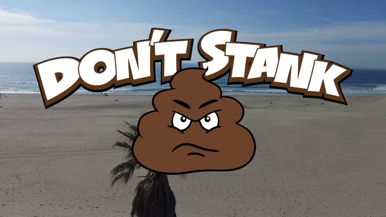 Young Quicks - Don't Stank (Official Music Video)  @youngquicks