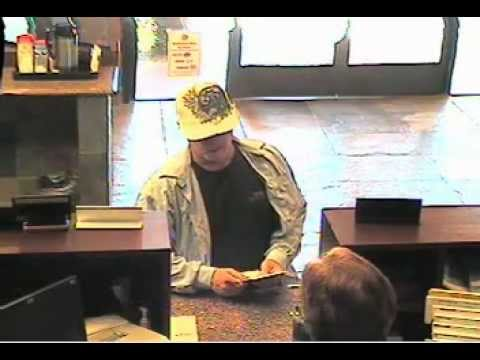 The Commerce Bank of Arizona in Green Valley gets robbed